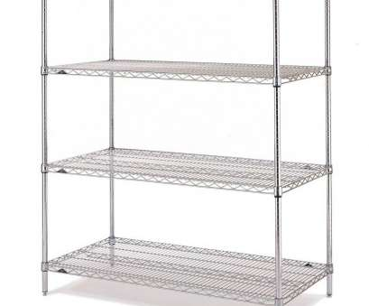 costco wire shelving on wheels Storage & Organization: Dazzling Chromed Wire Shelving Unit Ideas Costco Wire Shelving On Wheels Most Storage & Organization: Dazzling Chromed Wire Shelving Unit Ideas Images
