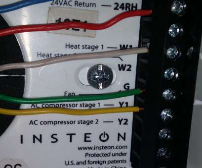 crestron thermostat wiring diagram wiring, thermostat installed, compressor comes on rh, stackexchange, Basic Thermostat Wiring Basic Thermostat Wiring Crestron Thermostat Wiring Diagram Best Wiring, Thermostat Installed, Compressor Comes On Rh, Stackexchange, Basic Thermostat Wiring Basic Thermostat Wiring Photos