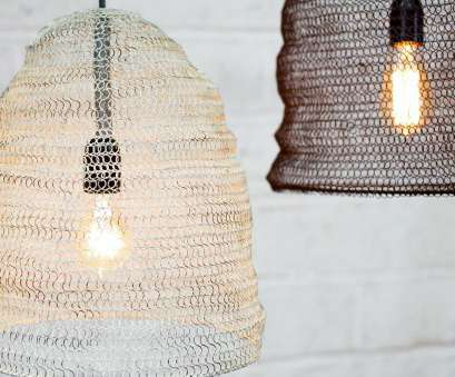 crochet wire pendant light For, entrance hallway, Beautiful Jatani Wire Lamp Shade Crochet Wire Pendant Light Most For, Entrance Hallway, Beautiful Jatani Wire Lamp Shade Solutions
