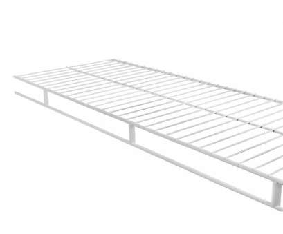 cutting white wire shelving Shop Rubbermaid Wardrobe 6-ft, 12-in D White Wire Shelf at Cutting White Wire Shelving New Shop Rubbermaid Wardrobe 6-Ft, 12-In D White Wire Shelf At Photos