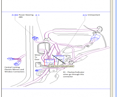 Dacia Duster Electrical Wiring Diagram Nice Duster Horn ... on
