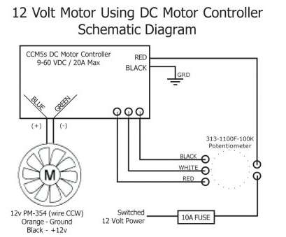 dc ceiling fan wiring diagram how to wire a potentiometer ac motor  newmotorspot co rh newmotorspot