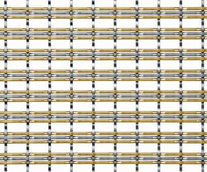 decorative brass wire mesh M31Z-14, Architectural Woven Wire Mesh Decorative Brass Wire Mesh Most M31Z-14, Architectural Woven Wire Mesh Solutions