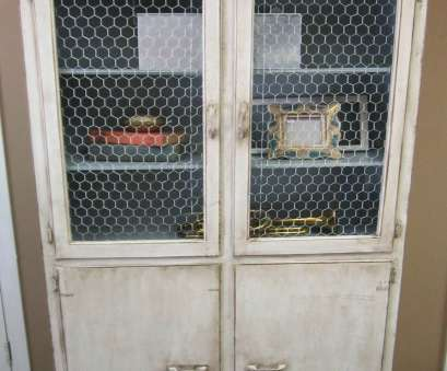 decorative chicken wire mesh for cabinets Vintage Finds: Chicken Wire Cabinet Decorative Chicken Wire Mesh, Cabinets Creative Vintage Finds: Chicken Wire Cabinet Collections