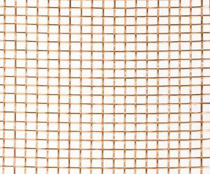 Decorative Copper Wire Mesh Most Wireform Decorative Mesh Copper Images