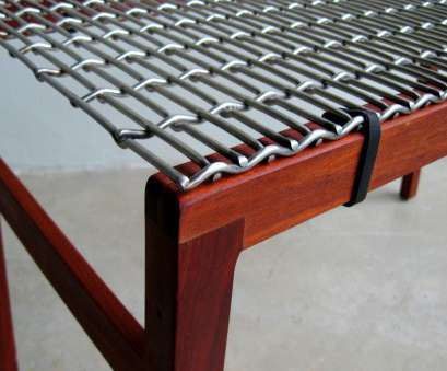 decorative wire mesh for furniture Smooth,, Woven Wire Mesh Benches Decorative Wire Mesh, Furniture Fantastic Smooth,, Woven Wire Mesh Benches Galleries