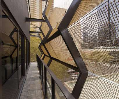 decorative wire mesh melbourne Woven wire as external facade, architectural feature., Lonsdale St Melbourne, Architect SJB Decorative Wire Mesh Melbourne Perfect Woven Wire As External Facade, Architectural Feature., Lonsdale St Melbourne, Architect SJB Solutions