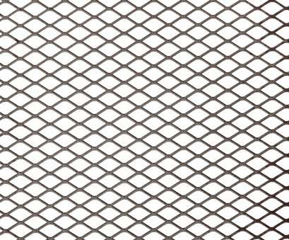 decorative wire mesh toronto 203 Expanded Metal Sheet: Small Mesh Decorative Wire Mesh Toronto Simple 203 Expanded Metal Sheet: Small Mesh Pictures