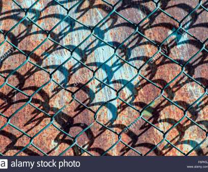 diamond mesh wire fence Graphic patterns created by wire mesh, hurricane, or cyclone steel fence, Stock Image Diamond Mesh Wire Fence Practical Graphic Patterns Created By Wire Mesh, Hurricane, Or Cyclone Steel Fence, Stock Image Ideas
