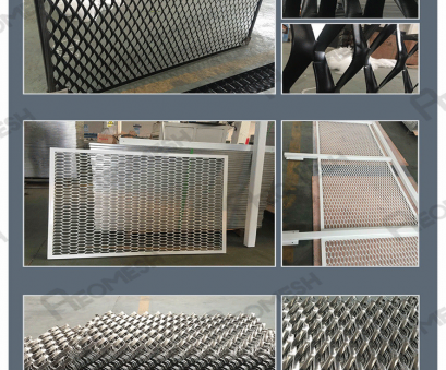 diamond wire mesh panels Best Price Expanded Aluminum Mesh/decorative Aluminum Expanded Metal Mesh Panels/diamond Wire Mesh Raised Expanded Metal -, Aluminium Diamond Wire Mesh Panels Creative Best Price Expanded Aluminum Mesh/Decorative Aluminum Expanded Metal Mesh Panels/Diamond Wire Mesh Raised Expanded Metal -, Aluminium Galleries
