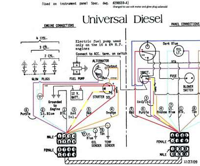 14 New Diesel Automotive Wiring Diagram Photos