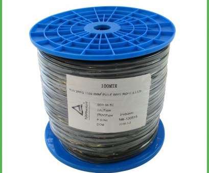 different types of electrical wire insulation China Best Material Solar PV Cable 2X6mm2 XLPE Insulation, China Solar PV Cable 2X6mm2, Copper Wire Different Types Of Electrical Wire Insulation Nice China Best Material Solar PV Cable 2X6Mm2 XLPE Insulation, China Solar PV Cable 2X6Mm2, Copper Wire Ideas