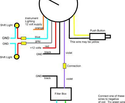 Amazing 10 Most Digital Volt Meter Wiring Diagram Photos Tone Tastic Wiring 101 Tzicihahutechinfo