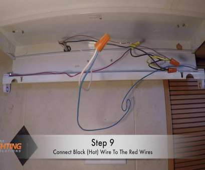 direct wire fluorescent under cabinet lighting Undercabinet Ballast Bypass, Fluorescent Replacement 20 Top Direct Wire Fluorescent Under Cabinet Lighting Galleries