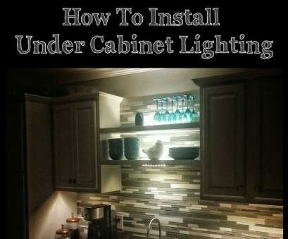 direct wire ikea under cabinet lights How To Install Under Cabinet, Lights From IKEA -, House DIY Direct Wire Ikea Under Cabinet Lights Top How To Install Under Cabinet, Lights From IKEA -, House DIY Collections
