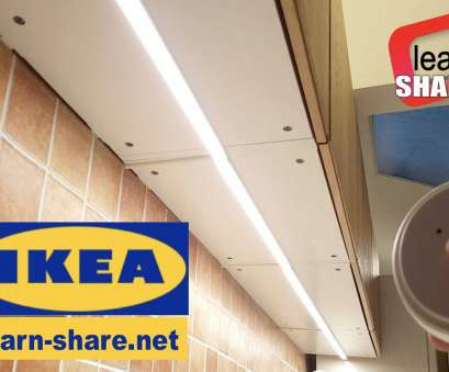 direct wire ikea under cabinet lights IKEA Kitchen Lighting OMLOPP -, to Install Countertop, Light Direct Wire Ikea Under Cabinet Lights Practical IKEA Kitchen Lighting OMLOPP -, To Install Countertop, Light Photos