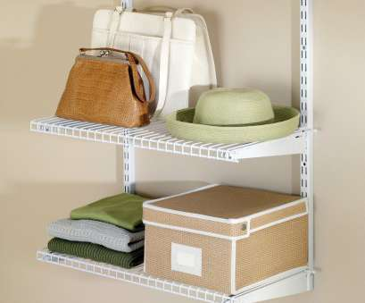 does menards cut wire shelving Rubbermaid Configurations Add-On Closet Shelf,, White Does Menards, Wire Shelving Creative Rubbermaid Configurations Add-On Closet Shelf,, White Collections