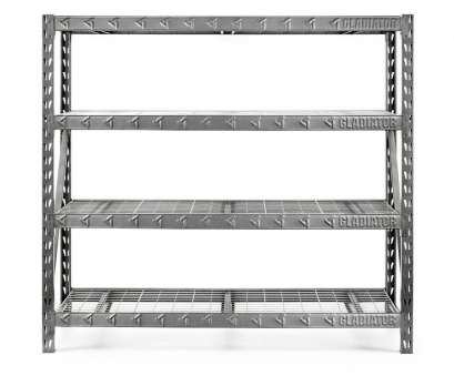 does menards cut wire shelving Shop Gladiator 72-in, 77-in, 24-in D 4-Shelf Steel NSF Does Menards, Wire Shelving Brilliant Shop Gladiator 72-In, 77-In, 24-In D 4-Shelf Steel NSF Collections