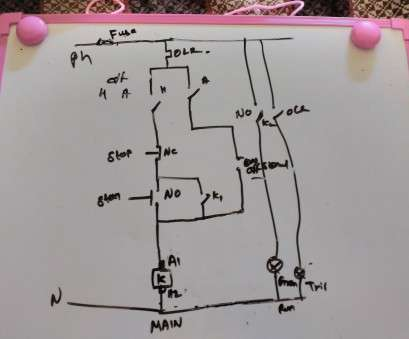 dol starter wiring diagram tamil this, is final diagram, dol starter simple method Dol Starter Wiring Diagram Tamil Brilliant This, Is Final Diagram, Dol Starter Simple Method Collections