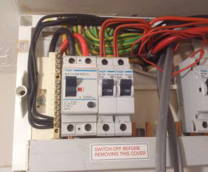 domestic electrical ring circuit Domestic Consumer Unit Question, Singletrack Magazine Domestic Electrical Ring Circuit Popular Domestic Consumer Unit Question, Singletrack Magazine Solutions