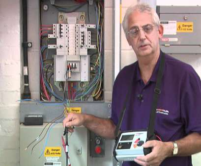 domestic electrical ring circuit Ring final circuit test Domestic Electrical Ring Circuit Simple Ring Final Circuit Test Ideas
