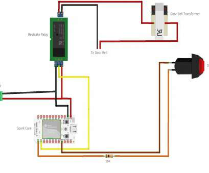doorbell wiring diagram diode bell door entry systems wiring diagram shahsramblings, wiring multiple doorbells bell door entry systems wiring 11 Practical Doorbell Wiring Diagram Diode Solutions