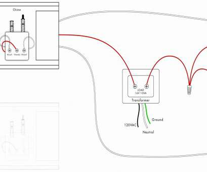 doorbell wiring diagram tutorial Wiring Diagram Doorbell Inspirationa Doorbell Wiring Diagram Tutorial Image 8 Brilliant Doorbell Wiring Diagram Tutorial Images