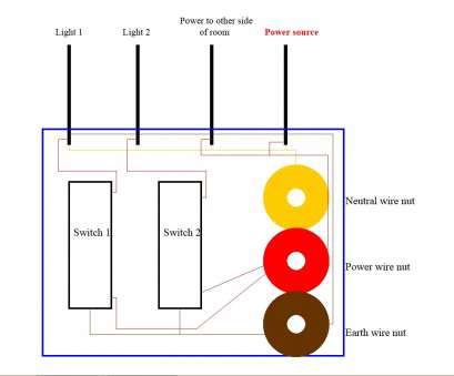 double light switch wiring Double Light Switch Wiring Diagram, webtor.me Double Light Switch Wiring Popular Double Light Switch Wiring Diagram, Webtor.Me Galleries