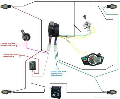 double signal switch wiring Wiring Diagram Double Switch Light Single Pole, Throw Signal Throughout Double Signal Switch Wiring Practical Wiring Diagram Double Switch Light Single Pole, Throw Signal Throughout Galleries