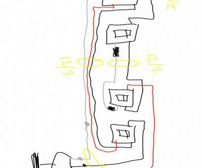 double switch electrical wiring Wiring Diagram, Double Switch, And Light Best Electrical Of Double Switch Electrical Wiring Simple Wiring Diagram, Double Switch, And Light Best Electrical Of Collections