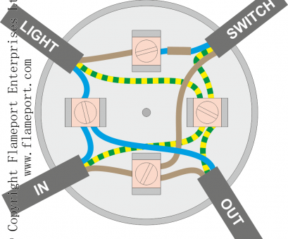 double switch junction box wiring diagram lighting circuits using junction boxes rh flameport, double switch junction, wiring diagram Electrical Junction, Installation Double Switch Junction, Wiring Diagram Most Lighting Circuits Using Junction Boxes Rh Flameport, Double Switch Junction, Wiring Diagram Electrical Junction, Installation Ideas