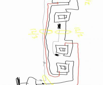 Double Switch Wire Diagram Brilliant Dual Head Ceiling, Awesome Hampton, Wall Switch Wiring Diagram Archives Ideas Solutions