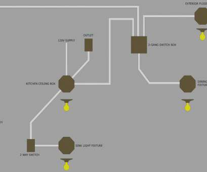 19 Brilliant Double Switch, Wiring Diagram Images