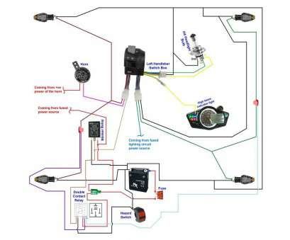 double switch wiring video Below diagram, hazard lights will work regardless ignition, on or, but, downside is turn signals will also work even with ignition, off Double Switch Wiring Video Cleaver Below Diagram, Hazard Lights Will Work Regardless Ignition, On Or, But, Downside Is Turn Signals Will Also Work Even With Ignition, Off Images