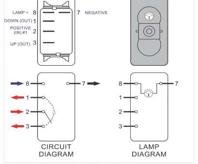 dpdt center off toggle switch wiring ON-ON rocker switch wiring diagram Dpdt Center, Toggle Switch Wiring Cleaver ON-ON Rocker Switch Wiring Diagram Solutions