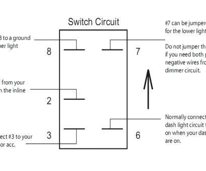 6 Wire Toggle Switch Diagram - Wiring Diagrams Schema