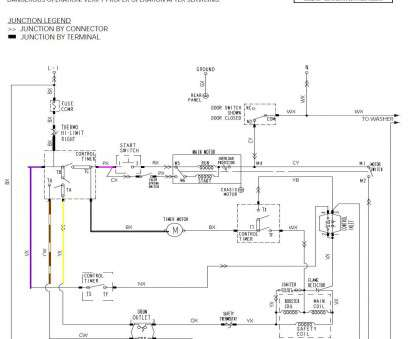 dryer wiring diagram popular ge dryer motor wiring diagram, dryer wiring  diagram luxury ge motor