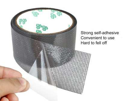 duct wire mesh screen Screen Repair Kit, Door Window Screen Patch Tape Fiberglass Covering Wire Mesh Repair Tape Strong Adhesive Seal, Repair Holes Tears Prevent Mosquitoes Duct Wire Mesh Screen Top Screen Repair Kit, Door Window Screen Patch Tape Fiberglass Covering Wire Mesh Repair Tape Strong Adhesive Seal, Repair Holes Tears Prevent Mosquitoes Galleries
