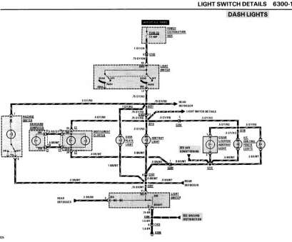 e30 light switch wiring ... circuit feeds through, headlight switch. DashLights.jpg 12 Most E30 Light Switch Wiring Images