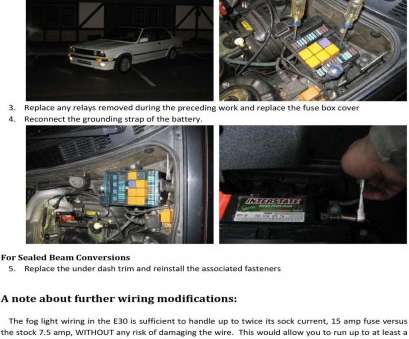e30 light switch wiring Replace, under dash trim, reinstall, associated fasteners A note about further wiring modifications E30 Light Switch Wiring Fantastic Replace, Under Dash Trim, Reinstall, Associated Fasteners A Note About Further Wiring Modifications Pictures