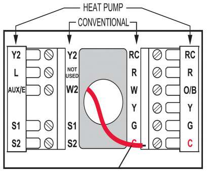 e528 thermostat wiring diagram honeywell thermostat wiring  instructions, house help adorable rh releaseganji, thermostat