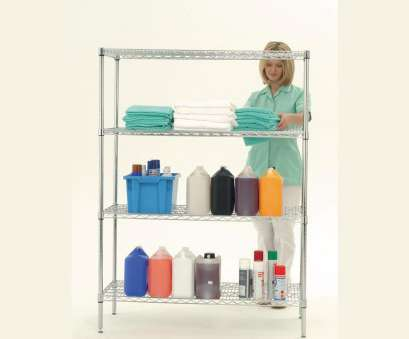 eclipse chrome wire shelving | Action Storage Eclipse Chrome Wire Shelving New | Action Storage Galleries