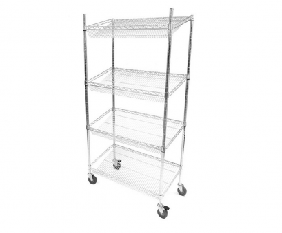 eclipse chrome wire shelving The Eclipse Display Trolley is, tier mobile shelving system with a choice of 27 Eclipse Chrome Wire Shelving Best The Eclipse Display Trolley Is, Tier Mobile Shelving System With A Choice Of 27 Pictures