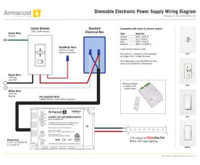 electric 3 way switch wiring Lutron 3, Dimmer Switch Wiring Diagram, Two, Switch Lutron Maestro Dimmer, Voltage Electric 3, Switch Wiring Most Lutron 3, Dimmer Switch Wiring Diagram, Two, Switch Lutron Maestro Dimmer, Voltage Ideas