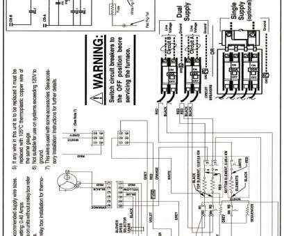 Electric Furnace Thermostat Wiring Diagram Creative Intertherm