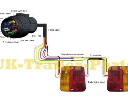 electric light wire colours uk 7, 'N' type trailer plug wiring diagram, UK-Trailer-Parts Electric Light Wire Colours Uk Most 7, 'N' Type Trailer Plug Wiring Diagram, UK-Trailer-Parts Photos