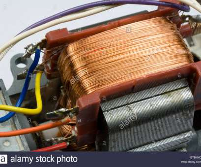 electric motor copper wire Copper Wire in Electric Motor Stock Photo: 32109208, Alamy Electric Motor Copper Wire Professional Copper Wire In Electric Motor Stock Photo: 32109208, Alamy Collections