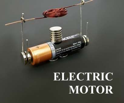 electric motor copper wire How to Make an Electric Motor: 6 Steps (with Pictures) Electric Motor Copper Wire Creative How To Make An Electric Motor: 6 Steps (With Pictures) Galleries