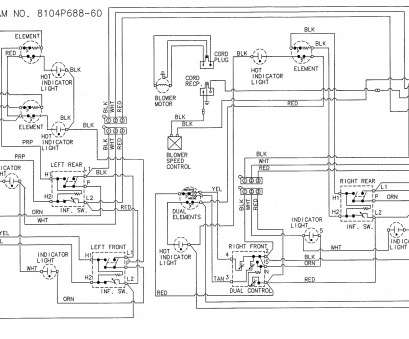 Electric Stove Wiring Practical Electric Stove Wiring Diagram ... on