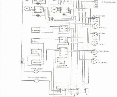Electric Stove Wiring Practical Electric Stove Wiring ... on